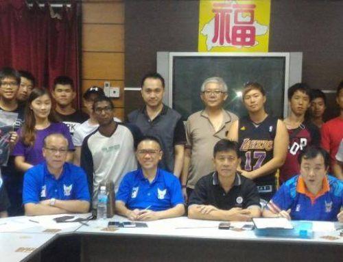 亞洲企業盃吸引了21支男女隊伍參與