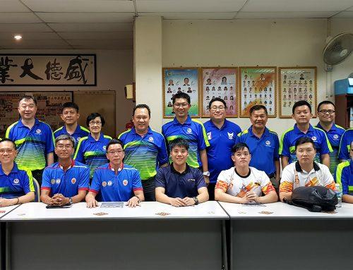 2019年婆罗洲城市杯邀请赛,8月2日至4日掀开战幕